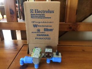 Frigidaire / Electrolux 242252702 Water Valve for Refrigerator