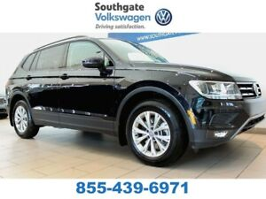2018 Volkswagen Tiguan TRENDLINE | BACK UP CAMERA | HEATED SEATS