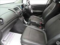 Chevrolet Trax 1.6 LT 5dr 2WD
