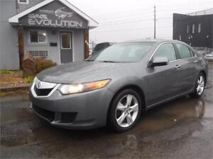 2009 Acura TSX , AUTO/ROOF/173km , CERTIFIED+WRTY $8990