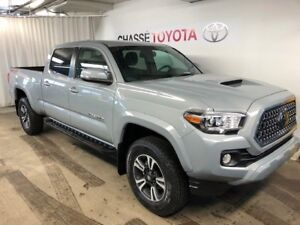 2019 Toyota Tacoma CABINE DOUBLE 4X4 TRD SPORT DEMO DEMO AT 2,00