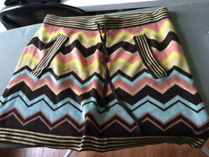 Women's bottoms/skirts ALL NEW OR LIKE NEW
