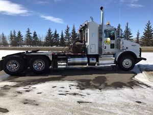 Kenworth Truck & Trailer: Has CVIP & Ready for Work!!