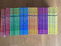 Beast Quest series 1-6 (36 books)