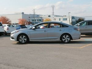2017 Hyundai Sonata Plug-In Hybrid HYBRIDE RECHARGEABLE ULTIMATE West Island Greater Montréal image 5