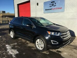 2016 Ford Edge SEL FULLY LOADED - CLEAN CARPROOF