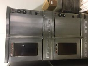 Blodgett Commercial Convection Ovens