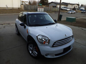 2012 MINI Cooper Countryman Base Other