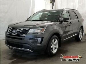 Ford Explorer XLT 4x4 Cuir Navigation MAGS 2016