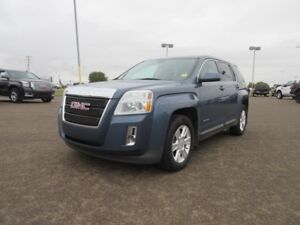 2011 GMC Terrain SLE-1. Text 780-205-4934 for more information!