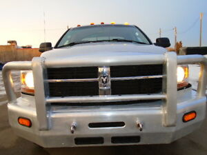 2006 DODGE RAM 3500 SLT 4X4 DUALLY 5.9L i6 CUMMIS TURBO DIESEL