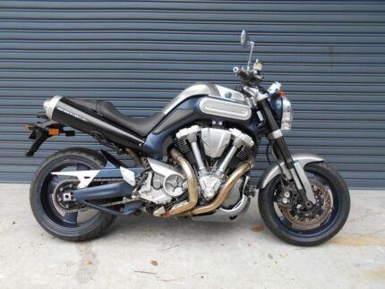 2005 Yamaha MT-01 1700CC 1670cc Maroochydore Maroochydore Area Preview