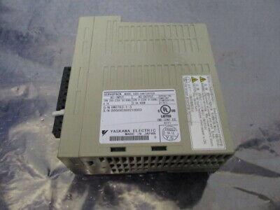 Yaskawa SGDS-04A72AY539 Servopack Servo Controller, 452964