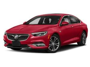 2019 Buick Regal Sportback 4dr Sdn GS AWD