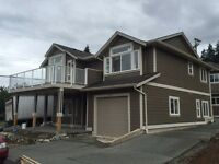 BRAND NEW OCEAN VIEW HOME