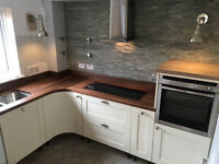 kitchens ,bathrooms, Glasgow joiners and builders