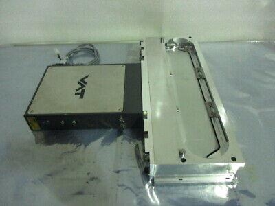 VAT 02112-BA44-0001/0119 Rectangular Gate Valve, Pneumatic Actuator, A-895722