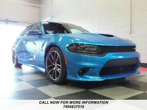 2015 Dodge Charger SRT 8, SCAT PACK EDITION, 1 OWNER LOCAL CAR