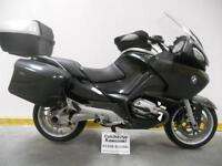 "BMW R 1200 RT 2006 ""06 Plate"" FDSH and Low 16324 miles"