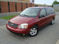 2004 FORD FREESTAR SPORT STOW&GO'' TAX INCLUDED''
