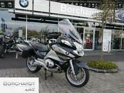 BMW R1200RT Safety&Touring Paket,Touratech Sitzbänke