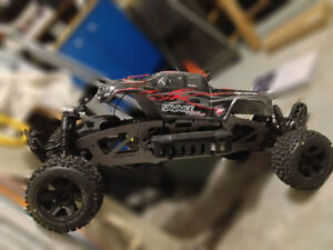 HPI Savage Flux HP - 1/10th Scale - **Extended**