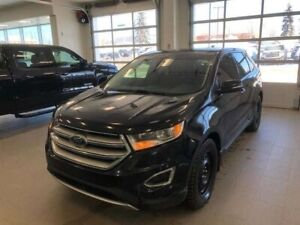 2015 Ford Edge Titanium *Pano Roof* *Nav* *Cooled Seats*