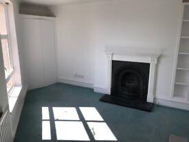 Versatile accommodation in central, quiet road in Brighton - 2/3 bedroom flat