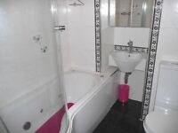 Room to let with private bathroom