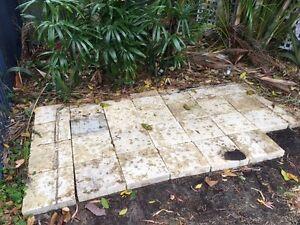 Concrete pavers Attadale Melville Area Preview