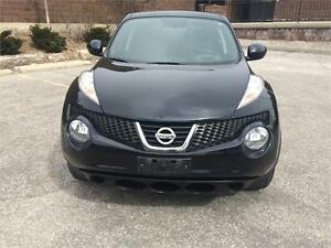2014 NISSAN JUKE,AUTO, 1 OWNER, NO ACCIDENTS