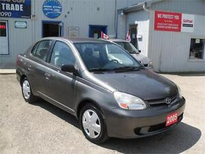 2005 Toyota Echo 1 OWNER NO RUST ONLY 103K