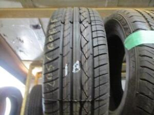 205/60R15 SINGLE ONLY NEW SPARE INFFINITY A/S TIRE