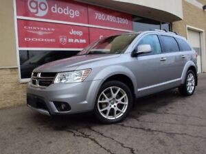 2015 Dodge Journey R/T AWD / Heated Front Seats