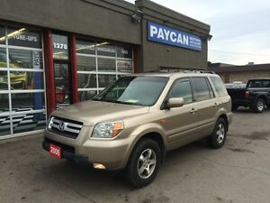2006 Honda Pilot EX-L | WE'LL BUY YOUR VEHICLE!!