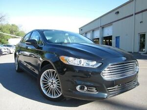 2014 Ford Fusion *** PAY ONLY $73.99 WEEKLY OAC ***
