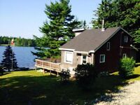Digby Wharf Rat Rally Cottage for Rent