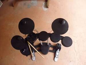 Electric Drum Kit Yandina Creek Noosa Area Preview