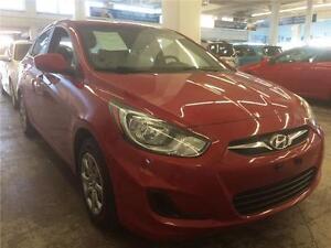 2012 Hyundai Accent GL-FULL-AUTOMATIQUE