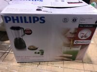 Philips HR2162/91 Viva Collection Blender, 600 W, 2 L [Energy Class A]
