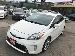 2012 Toyota Prius,Camera,Nav,Alloys