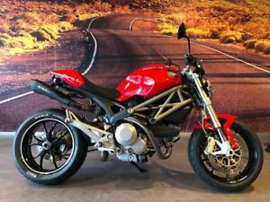 2013 Ducati MONSTER 796 ABS 20TH ANNIVERSARY Road Bike 803cc Adelaide CBD Adelaide City Preview