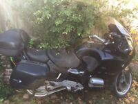 BMW R1100RT in need of tlc