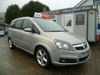 2007 VAUXHALL SRI 1.8 XP 140. 10 STAMPS ON THE BOOK. FREE 6 MONTHS RAC WARRANTY