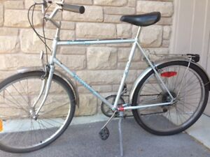 """Supercycle 26"""" Bike, Model Commuter, Made in Canada"""