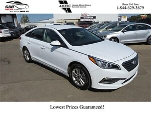 2015 Hyundai Sonata HEATED SEATS, BLUETOOTH, BACK-UP CAMERA