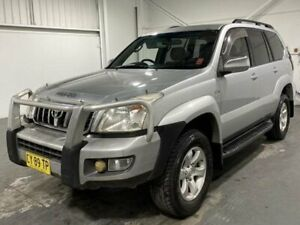 Toyota Landcruiser PRADO GXL Turbo Diesel 2007 - Located at Macksville on the NSW mid-North Coast ha Macksville Nambucca Area Preview