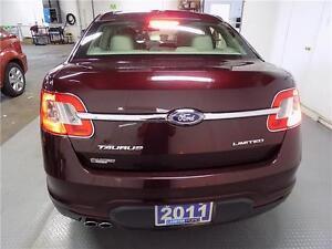 2011 Ford Taurus Limited Sarnia Sarnia Area image 13
