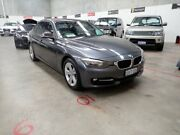 2012 BMW 320d F30 8 Speed Sports Automatic Sedan Wangara Wanneroo Area Preview