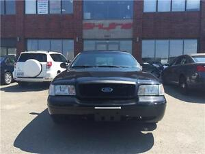 2011 FORD CROWN VICTORIA!FINANCE TODAY!CERT&ETESTED!!